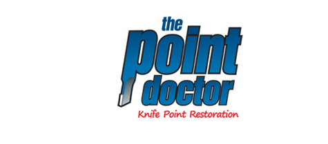 The Point Doctor website
